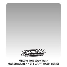 40% Neutral Gray Wash ГОДЕН до 11.2021