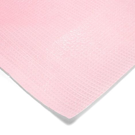 Барьерная защита Гигиеническая подстилка на стол розовая 33см х 50м