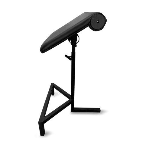 Мебель для тату салона Arm rest 50/35 с валиком