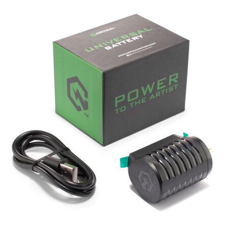 Источник питания Critical Universal Battery - RCA