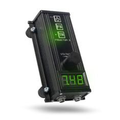 Inductor 3 New - зеленый дисплей