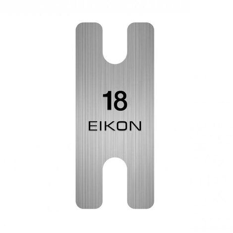 Контакты-пружины для машинок Пружина Eikon Conventional Back Spring 0,018
