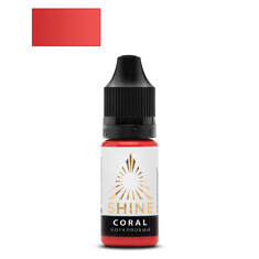 Coral / Коралловый