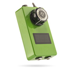 Маяк-М 2.0 - Зелень