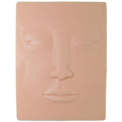 Искусственная кожа/манекен Искусственное лицо