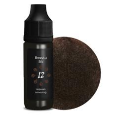 №12 Черный шоколад