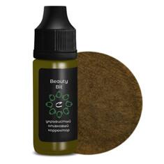 Корректор укрывистый оливковый