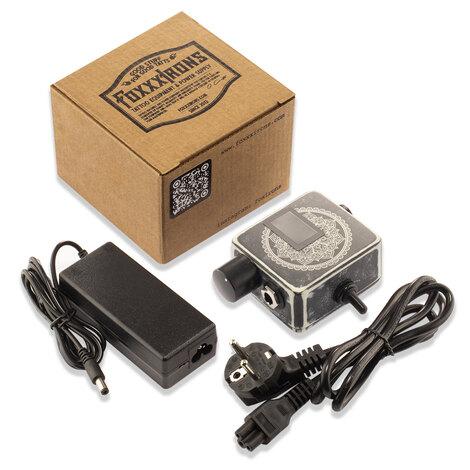 Источник питания Insection Box V.1.1 mandala Lot 3