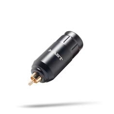 Mast U1 Wireless Tattoo Battery Power Supply Black