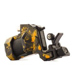 Black-Yellow Ikar