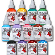 Fantasia Ink Set - 13 Colors - 13 основных цветов
