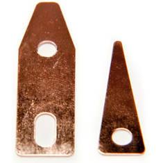 Copper Plated Soba Spring Set Liner - медные пружины Соба