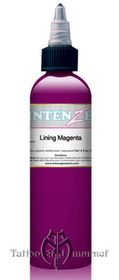 INTENZE Color Lining Series - Lining Magenta