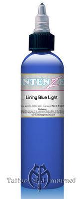 Краска Intenze Color Lining Series - Lining Blue Light