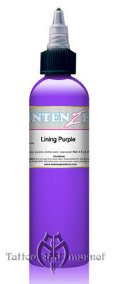 INTENZE Color Lining Series - Lining Purple