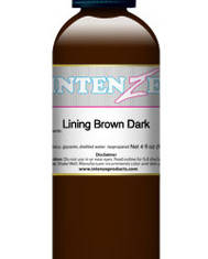 Color Lining Series - Lining Brown Dark