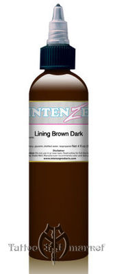 Краска Intenze Color Lining Series - Lining Brown Dark