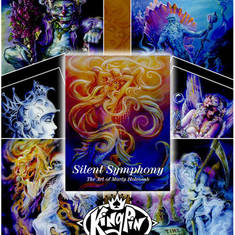 Silent Symphony - by Marty Holcomb