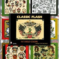 "Classic Flash - Jeromey ""Tilt"" McCulloch"