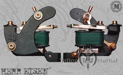 "Custom ""Walker - Steel Liner"""