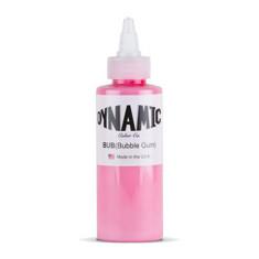 Bubble Gum Pink - Розовый