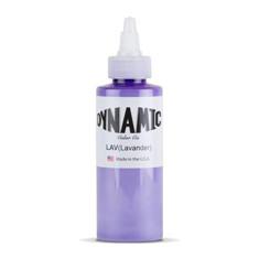 Lavender - Светло-Фиолетовый