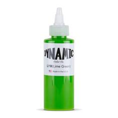 Lime Green - Лайм