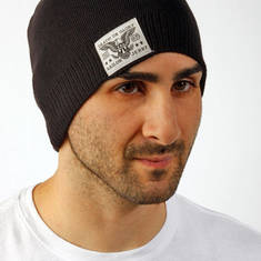 Eagle Knit Hat
