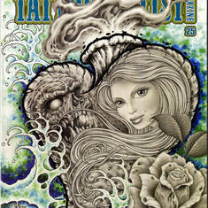Tattoo Artist Magazine 25