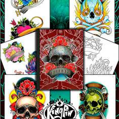Banners - by Damien Friesz