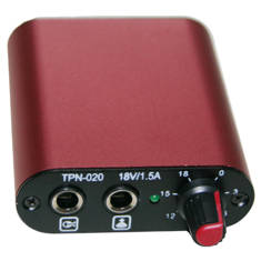 Little One Power Supply Red