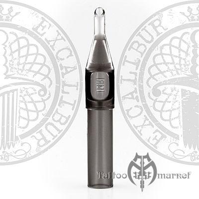 Одноразовые стерильные насадки Excalibur Tip Round 7