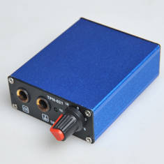 Mini Tattoo Power Supply Blue