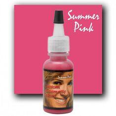 Summer Pink - Розовый Летний