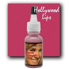 Hollywood Lips – Голливудские Губы