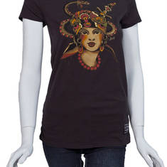 Gypsy (Flash) Tee - W