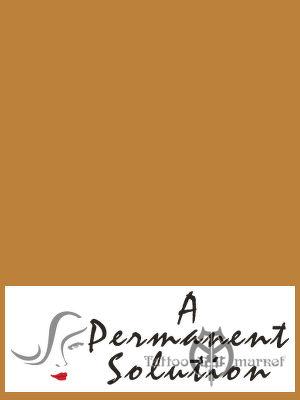 Пигмент для татуажа A Permanent Solution Blonde