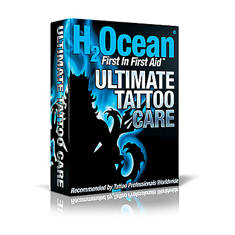 ULTIMATE TATTOO CARE