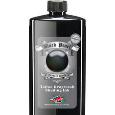 Black Pearl Graywash 360мл