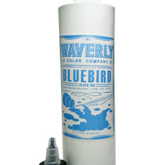 Bluebird - теневой
