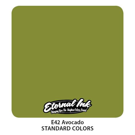 Краска Eternal Avocado