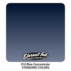 Blue Concentrate