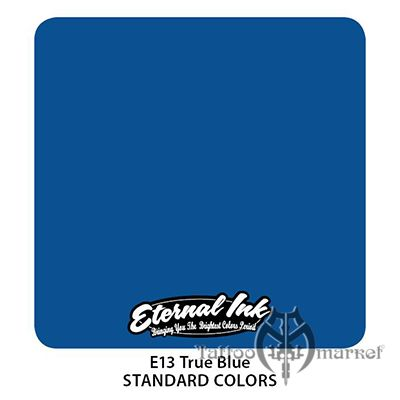 Краска Eternal True Blue