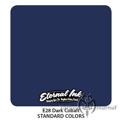 Краска Eternal Dark Cobalt