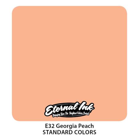 Краска Eternal Georgia Peach