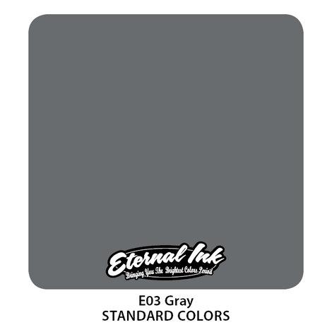 Краска Eternal Gray