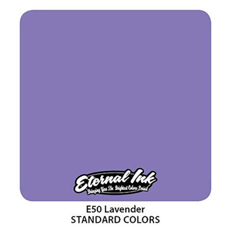Краска Eternal Lavender