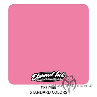 Краска Eternal Pink