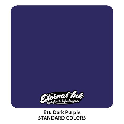 Краска Eternal Dark Purple