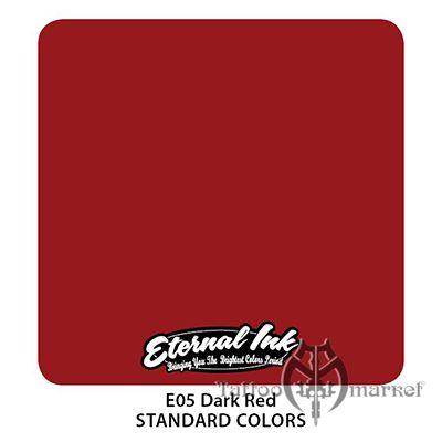 Краска Eternal Dark Red